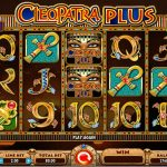 Win a Game on Cleopatra Slot Machine