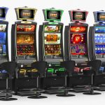Solve Problems of Bally Slot Machine