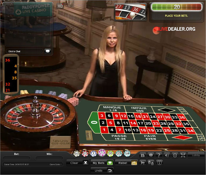 best way to play Baccarat