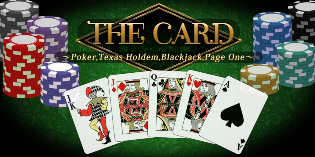 Texas Hold Em poker steps