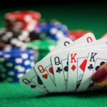Poker habits to eliminate from your activity