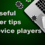 Tips to newbie poker players to avoid common mistakes
