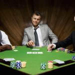 Tips And Tricks On Hosting The Best Poker Party