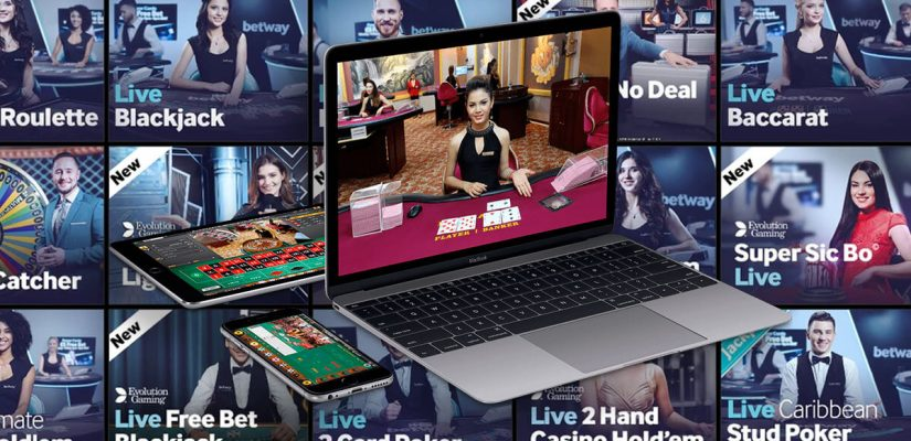 live casino gaming tips